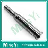 Perforateur normal de carbure de tungstène avec le type droit composant