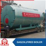 Боилеры пара газа поставки 10 T/H быстрые (масла) ые