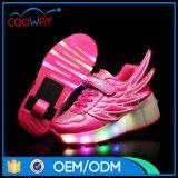 2017 الصين صناعة يمزح [أم] [لد] [رولّر سكت] أحذية