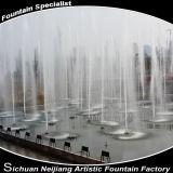 Контрактор фонтана воды искусствоа