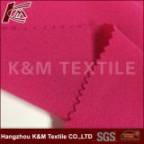 Tissu visqueux d'Elastane de rayonne teint par matériau de tissu pour le vêtement