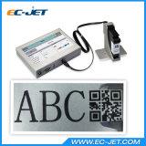 Impresora de inyección de tinta de mano de alta resolución de impresión de fecha (ECH700)