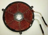 Дроссельная катушка обеспечения качества для плитаа индукции