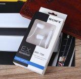 Bas Oortelefoon met Draad voor de Telefoons van Sony