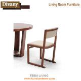 Eventos clásicos Alquiler Mobiliario de Fiesta Apilable Acrílico Clear Dining Chair
