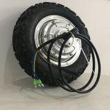 10 pouces - moteur de pivot de haute énergie
