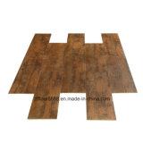متحمّلة صمّمت و [أنتي-سكرتش] [وبك] فينيل داخليّة أرضية خشب حبّة