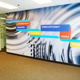 Mural auto-adhesivo hermoso de la pared del fondo colorido