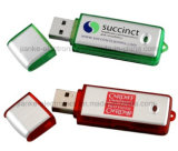 Vara da memória do USB da alta qualidade 8GB 16GB com logotipo impressa (2020