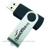 印刷されるロゴの高品質USBのメモリ棒(307)