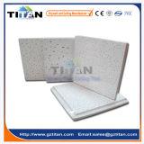 Quadratischer Wohnrand-Mineralfaser-Decken-Systeme