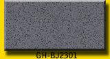 Laje artificial de quartzo do grande tamanho com platina