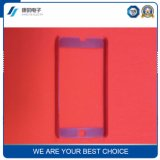 Caso de cuero móvil al por mayor de Casetransparent iPhone7plus del teléfono celular de los accesorios del teléfono de Apple iPhone7