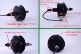 Motor trasero eléctrico del cassette del eje de la bicicleta y de la bici de Czjb Jb-92c2