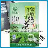 Gedruckter Grad-Aluminiumfolie-Fastfood- Teebeutel für das Energie-Verpacken