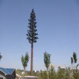Искусственная большая польза вала кокоса как стальная башня связи в цене по прейскуранту завода-изготовителя