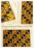 Mosaico de cristal de oro de la venta caliente 2017 para el hotel