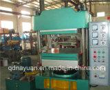 Máquina de vulcanización de la prensa de goma de la placa del vulcanizador con Ce e ISO9001