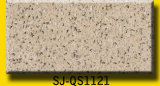 Kristallquarz-Platte für KücheCountertop u. Fliese u. Fußboden u. Tisch-Oberseite u. Wand