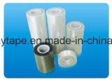 Film protecteur clair de PE ou de PVC
