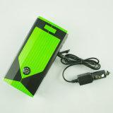 De dubbele Aanzet van de Sprong van de Auto van de Batterij van de Auto USB 12000mAh