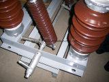 Disconnector verticale esterno di apertura di Vetical dell'installazione montato Palo 15kv/27kv/38kv