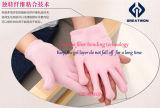 Le gel magique de STATION THERMALE de main cogne des gants plus frais de gel et des gants de gant de gel et froids d'hydratation de gel