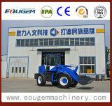 2ton Zl20の低価格の高品質の販売のための油圧車輪のローダー