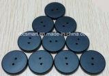 Qualität bricht wasserdichte ABS-UHFidentifikation Kleidungs-Kennsätze der RFID Wäscherei-Marken-NFC ab