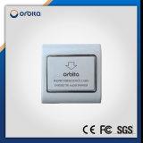 Fechamento do hotel de Orbita RFID Digitas com jogo seguro do Minibar da caixa