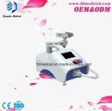 中国医学および美携帯用Q-Switched 1064/532nm ND: YAGの入れ墨の取り外しレーザー機械