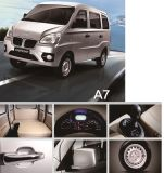 China Popular Brilliance Passenger Van