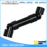 Hzcd Wsy6の高品質の可鍛性鉄の管付属品のユニバーサルカップリング