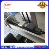 金属のステンレス鋼のための20W表のファイバーレーザーのマーキング機械