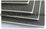 Decoratie 11mm het Schuim van de Mat van de Geluidsisolatie