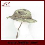 Chapeau tactique de chapeau de Marpat de chapeau de chapeau de Velcro de Boonie