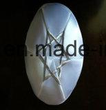 Protezione ebrea del cappello del ricamo Kippah/Kippot Kipot Yarmulka del raso
