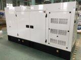 Generadores diesel famosos de la fuente 125kVA/100kw Cummins de la fábrica (6BT5.9-G2) (GDC125*S)