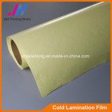 Il PVC protegge la pellicola fredda della laminazione della pellicola