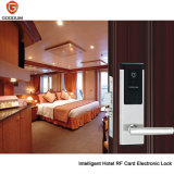 Blocage de porte imperméable à l'eau de Digitals de clavier numérique de carte de garantie pour l'hôtel