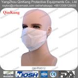 Mascarilla protectora de la respiración sanitaria de papel disponible