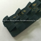 China Supplier Saw Tooth Pattern Anti-Slip PVC Ceinture de convoyeur Prix