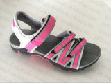 Ботинки лета сандалий женщин ткани (RF16286)
