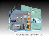 Sistema de indicador claro da parede do custo de Structure&Low para a feira de comércio da exposição