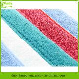 Utilização para o espanador colorido de Microfiber da almofada do espanador do vapor