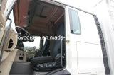 판매를 위한 Sinotruk T5g 8X4 화물 트럭