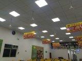 De witte Lichte Vierkante van de LEIDENE van 60X60 Cm Fabrikant Verlichting van het Comité