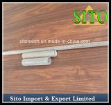 Сплетенный нержавеющей сталью стрейнер сетки
