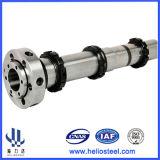 Máquinas-Ferramentas Principal Axis Heat Treat Steel Bar