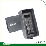 Hico Magstripe Lecteur de carte Wirh Bluetooth et interface USB fonctionne avec des ordinateurs et Mobile / Tablet Msrx6 (BT)